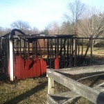 Separate fires damage home, barn in Anne Arundel