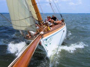 6th Annual Elf Classic Yacht Race scheduled for May 14th