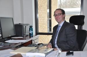 Michael H. Gavin Associate Vice President, Anne Arundel Community College