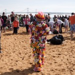 2014 MSP Polar Bear Plunge for Special Olympics Maryland