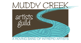 Muddy Creek Arts Guild spring show starts tomorrow