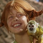 Children's Theatre of Annapolis presents Pippi Longstocking