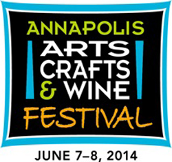 5th Annual Arts, Crafts, and Wine Festival tomorrow