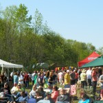 R2Hop2 Music & Beer Festival this weekend (April26, 2014)