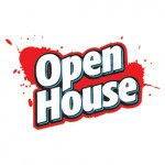 Open house at Cox Creek Containment Facility (April 26, 2014)