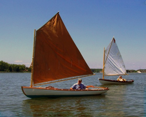The Chesapeake Bay Maritime Museum in St. Michaels, MD is offering visitors the opportunity to get out on the water on select Fridays and Saturdays through September. Traditional small craft built through the museum's Apprentice for a Day public boatbuilding program are perfect for one to two people. The program runs Fridays and Saturdays on June 20/21, July 18/19, August 15/16, and September 19/20, with two-hour sessions offered at select times. The cost to participate is $10 plus museum admission, with reservations encouraged and drop-ins welcome, with availability. For more information, call 410-745-4980 or email afad@cbmm.org.
