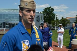 LT Mark Tederow