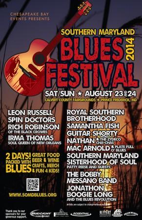 Southern MD Blues