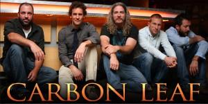 CARBION LEAF