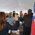 39 new Americans take oath of allegiance in Paca House & Garden