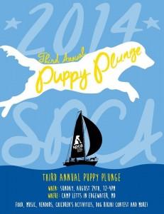 PuppyPlunge2014