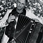Serbian accordionist to perform at Annapolis High School