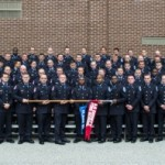 Anne Arundel County welcomes 58 new firefighters