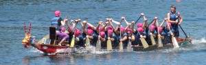 Annapolis City Council to honor Annapolis Dragon Boat Club on Monday