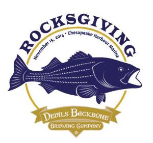 Rocksgiving