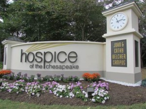 Hospice of the Chesapeake announces 2015 Hospice Royale