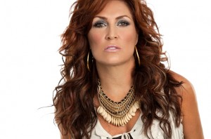 Jo Dee Messina in town on Sunday