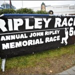 Ripley Race to be run on Sunday