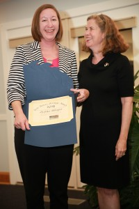 Heather Skipper Four Rivers Award