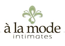 Ala Mode Intimates