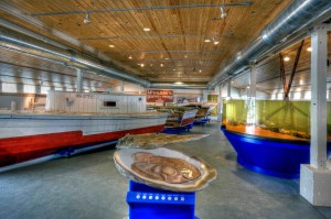 The Annapolis Maritime Museum (AMM) has received a $10,000 grant to create a web-based research engine and virtual exhibit space for the AMM collection.