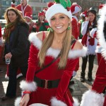 SantaCon is coming to town this Saturday