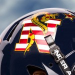Navy unveils new Under Armour uniforms for Army-Navy Game