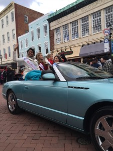 2nd Annual MLK parade scheduled for Monday in Annapolis