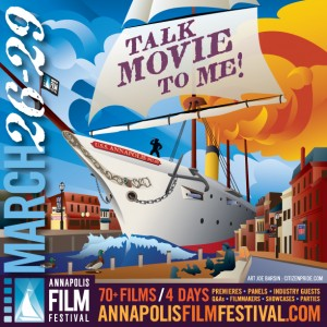 Annapolis Film Festival: Featured synopses