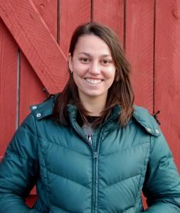 Jen Matthews