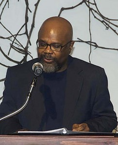 Le Hinton has written five books of poetry and will share some of his poems at Anne Arundel Community College's authors' series, Writers Reading@AACC, Feb. 19, from 2-3:15 p.m. in the Humanities Building Room 112 on the Arnold campus, 101 College Parkway. The event is free. For more details, visit www.aacc.edu/creativewriting/writersreading.cfm.