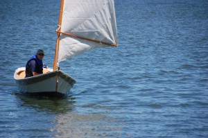 The Chesapeake Bay Maritime Museum in St. Michaels, MD is offering its guests the opportunity to get out on the water Wednesdays through Sundays beginning June 10 and continuing through August 30. Guests can participate in hourly and daily rentals on a walk-in or reserved basis, with a limited number of boats launching from the museum's Fogg's Landing near the Steamboat building. The program's wooden kayaks and traditional sailing and rowing small craft are perfect for one to two people. For more information, call 410-745-4980 or email afad@cbmm.org.