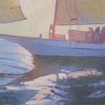 'My Maryland' continues at McBride Gallery through March 10th