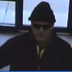 Police looking for clues in bizarre Pasadena bank heist
