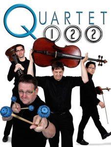 quartet-122