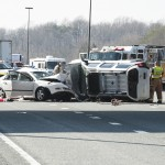 Two teens succumb to injuries sustained in Saturday's Route 50 crash in Annapolis