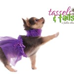 Tassels and Tails and Homestead Gardens