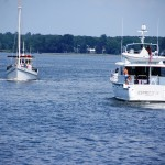 Earn boater safety certificates in St. Michael's  May 20-21