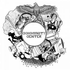 community center band