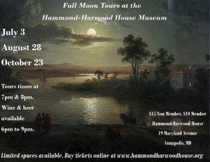 Full Moon Tours July 3 2015^