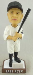 Babe Ruth Bobblehead