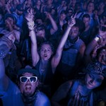 Electric Forest Festival electrifies crowd, respect dominates