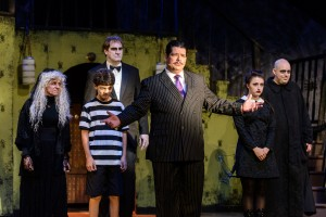 Addams Family ASGT