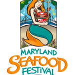 See you at the 50th Maryland Seafood Festival this weekend!