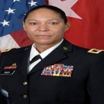 Major General Linda Singh to address South County Rotary on August 27th