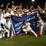 Baysox are Eastern League Champions