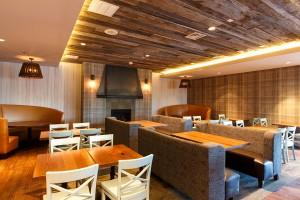Knoxie's Table - Inn at the Chesapeake Bay Beach Club