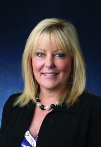 Dawn Lindsay, President, Anne Arundel Community College