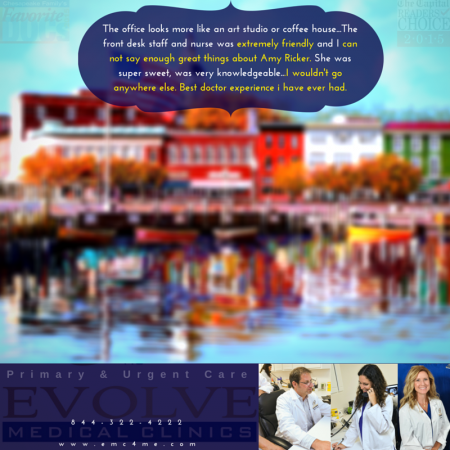 Highest Ranked urgent care in Annapolis, maryland