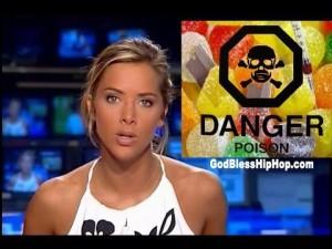 Poison Candy: Myth